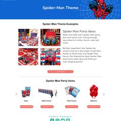 Theme Details