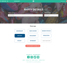 Pick Party