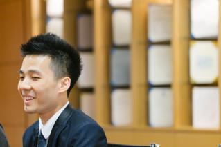 24歲米芝蓮廚神坐擁兩食店 明年開店專請90後「廢青」