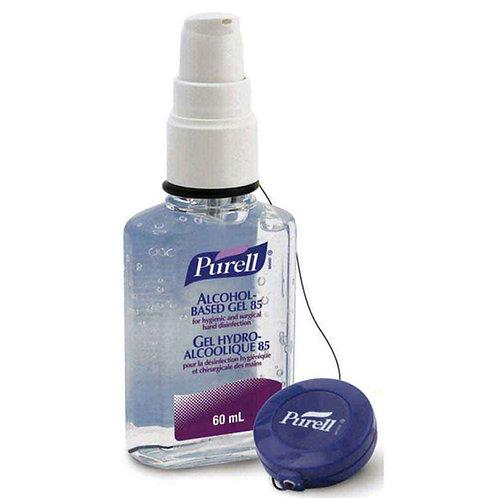 Purell® Hand Sanitiser & Clip
