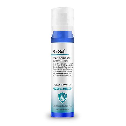 SurSol Non Alchohol Hand Sanitiser - 75ml