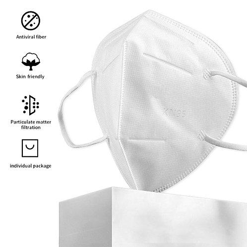 FFP2 Face Masks - Pack of 20