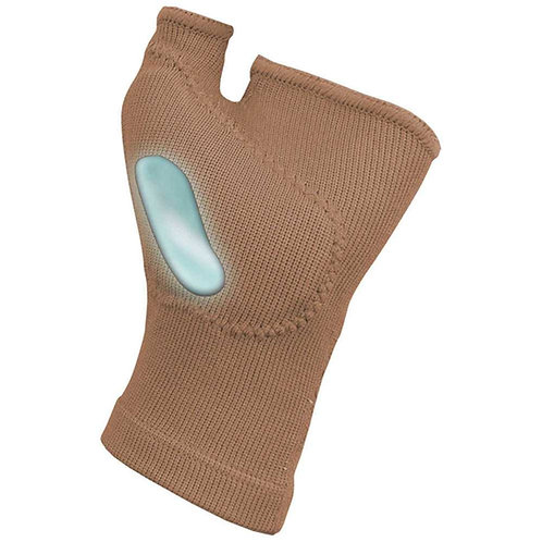 Gel Wrist, Hand & Thumb Support Glove