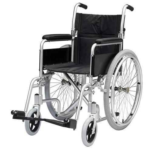 Lightweight Aluminium Wheelchair
