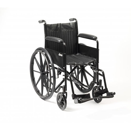 Drive S1 WheelChair