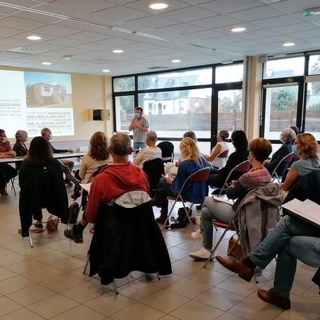 Amañ // Habitat inclusif : vers l'autonomie des adultes en situation de handicap