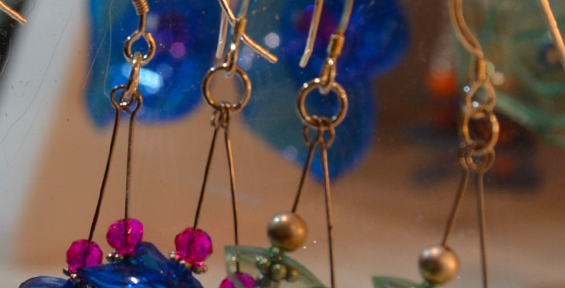 Billie Turner : Bijoux à la bougie