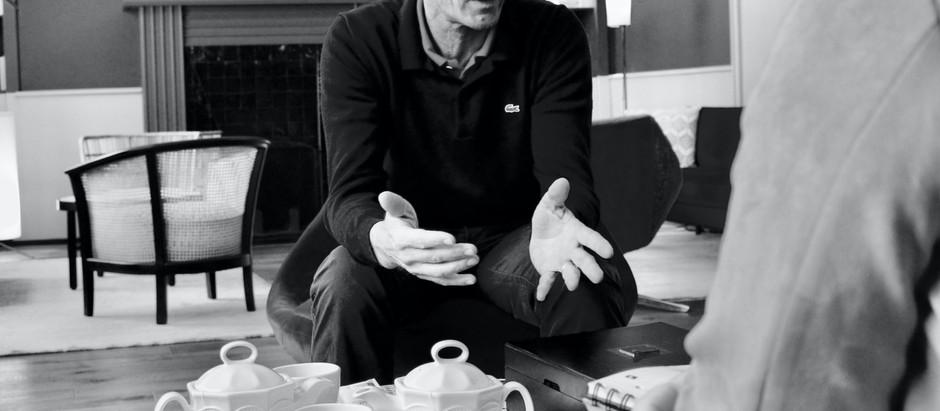 Hugo Renouardière : On joue à domicile