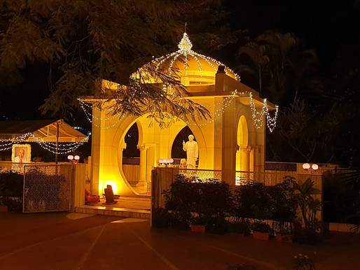 Sadhu Vaswani's 55th Mahayagna January 16 & 17, 2021