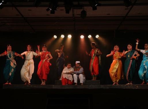 A Theatrical Play from Sadhu Vaswani's life