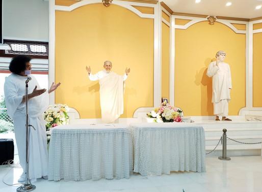 Dada is a true example of a Spiritual Great' says Jain Spiritual Leader