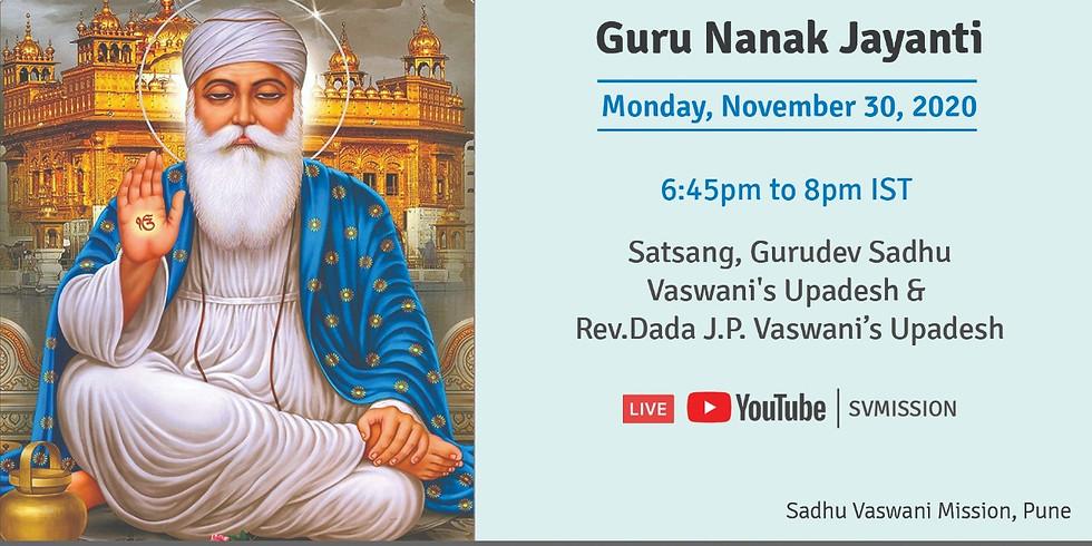 Guru Nanak Jayanti (1)