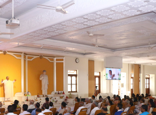 Janmashtami celebration - 22 to 24, August 2019