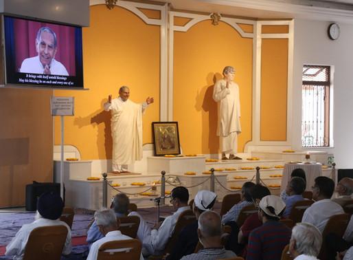550th Birth Anniversary of Guru Nanak Devji, Modikhana & DadaYagna