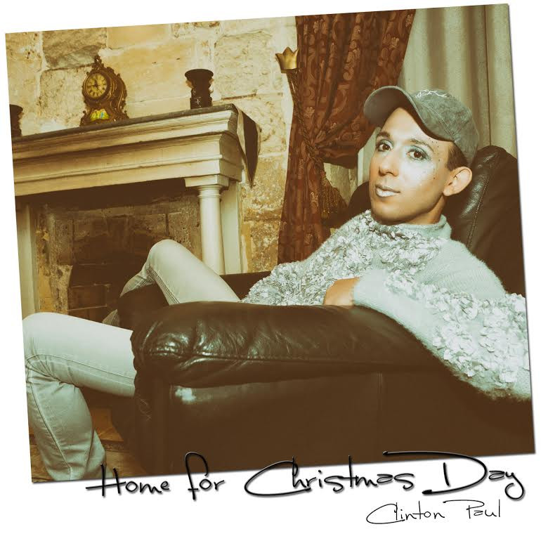 Home for Christmas: Clinton Paul's latest single