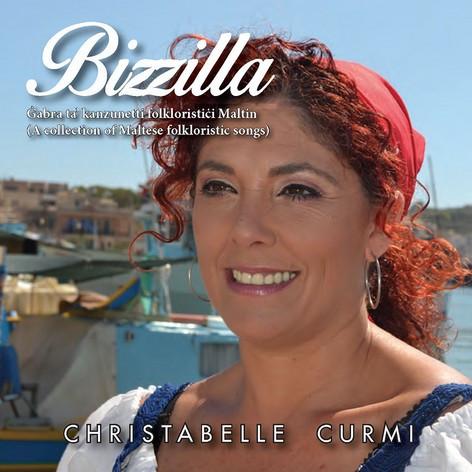 Christabelle Curmi's Bizzilla CD