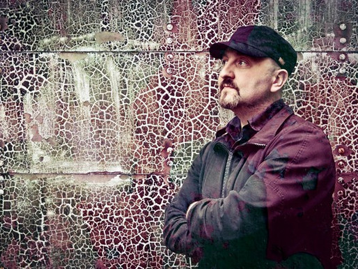 HAVE BASS, WILL TRAVEL: INTERVIEW WITH COLIN EDWIN