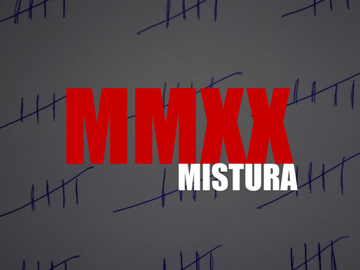 MISTURA RELEASE MMXX MINI-ALBUM