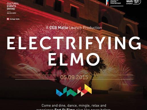 CEB MALTA KICKS OFF WITH 'ELECTRIFYING ELMO'