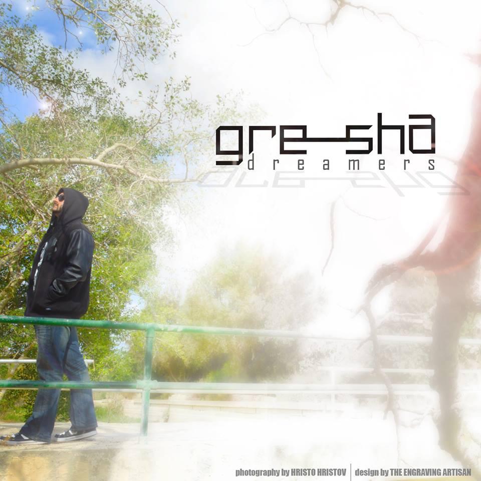 Gresha Dreamers electronic dance music Malta