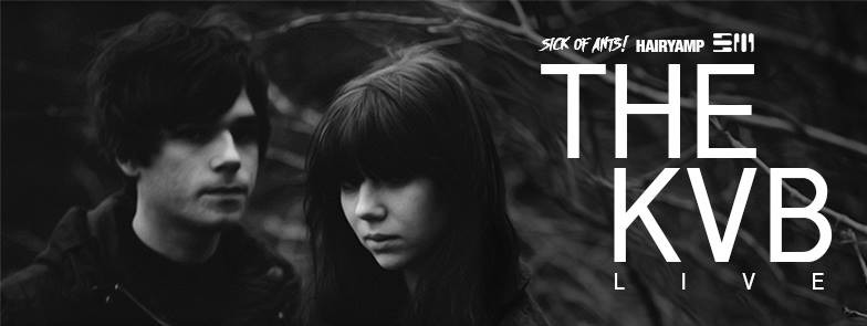 The KVB - live in Malta on March 5, 2016