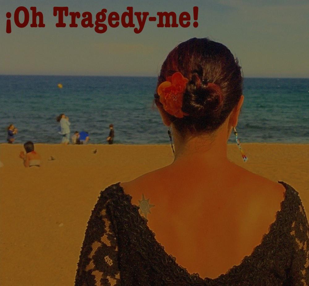 troffahamra y los mechones oh tragedy me