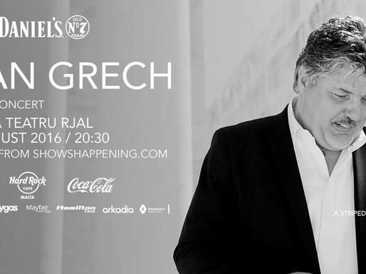 ROCKNA INTERVIEW: IVAN GRECH
