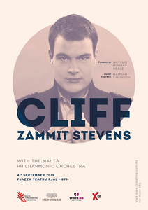 cliff zammit stevens tenor in concert malta
