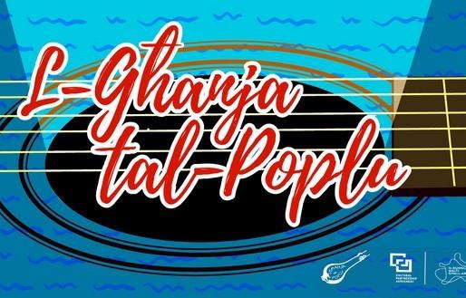 L-GĦANJA TAL-POPLU 2018