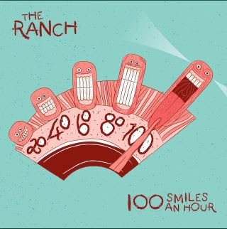 THE RANCH RELEASE NEW SINGLE AND VIDEO