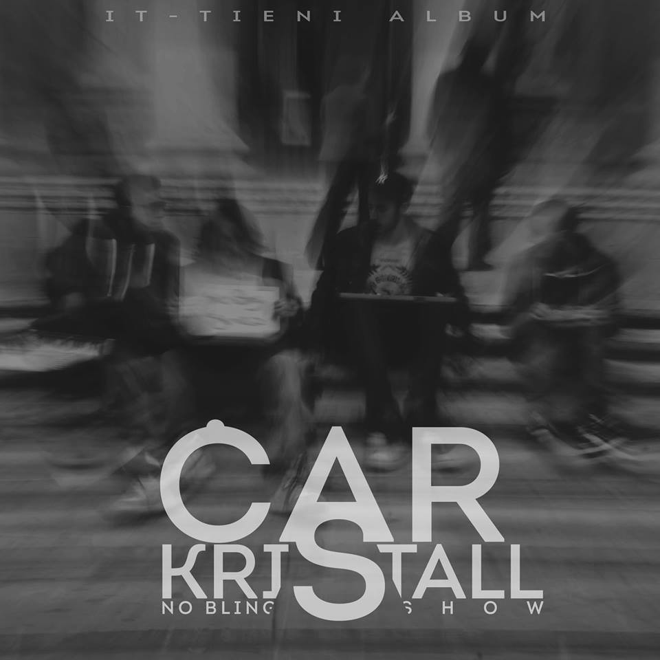 car kristall, no bling show, hiphop, malta