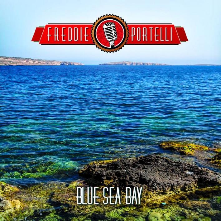 Freddie Portelli Blue Sea Bay CD