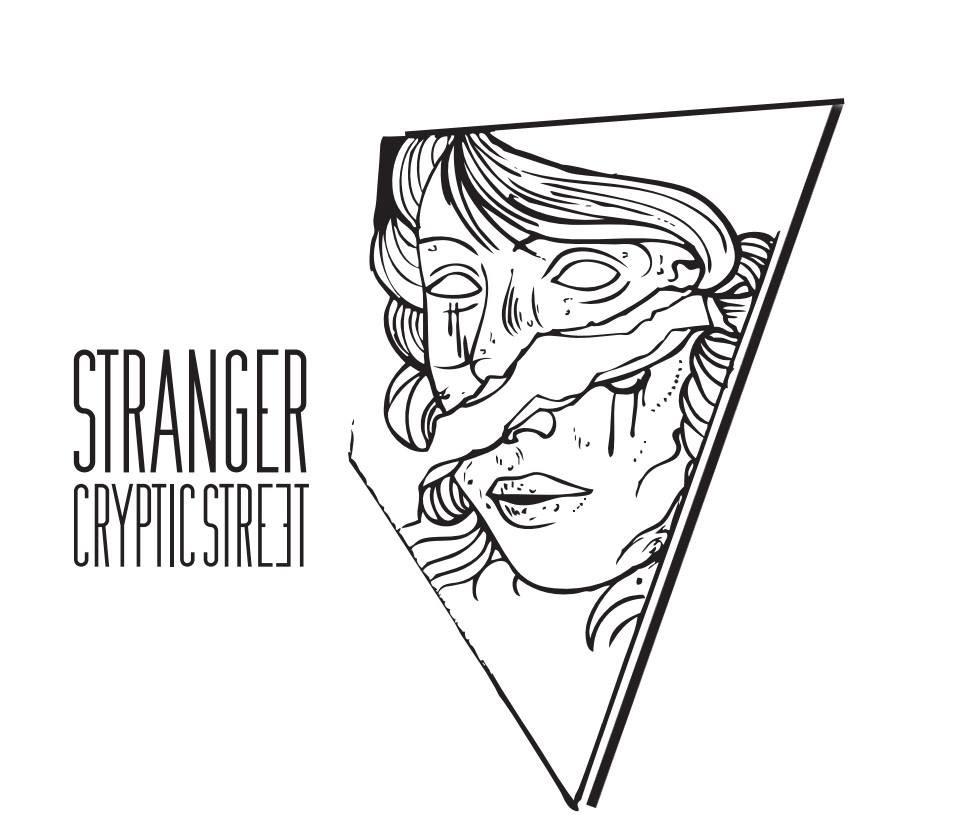 Cryptic Street Stranger EP