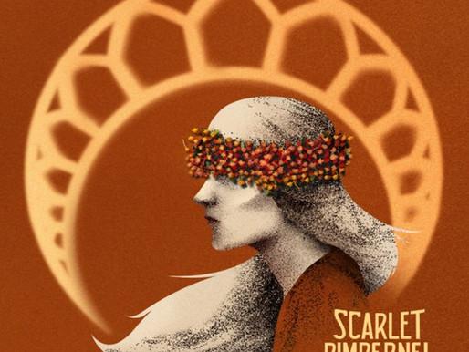 SCARLET PIMPERNEL RELEASES DEBUT ALBUM