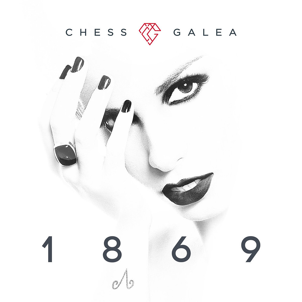 Chess will be launching her debut album on June 3 in Malta