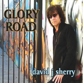 DAVID SHERRY: FOLLOWING NEIL ON GLORY ROAD