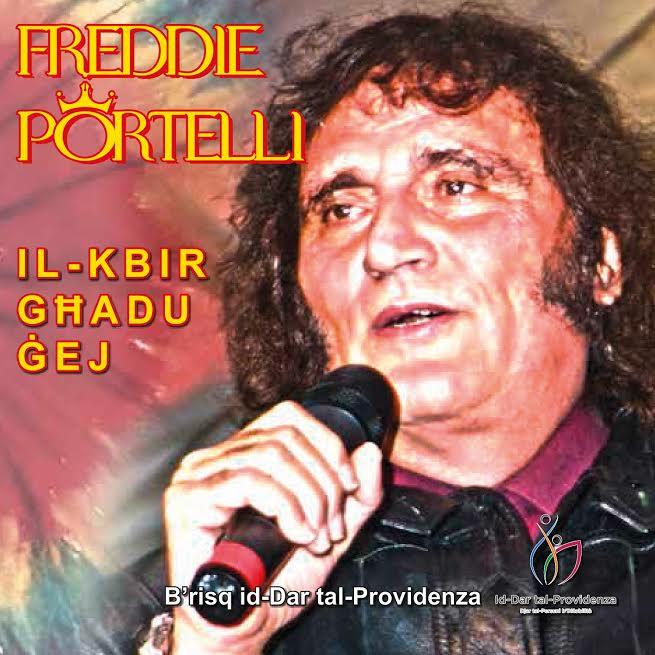 Freddie Portelli - Il-kbir ghadu gej.jpg