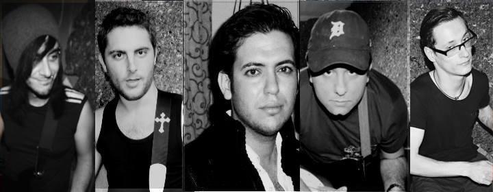 five from zero, alternative, rock