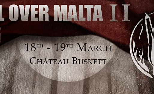 ROCKNA INTERVIEW: METAL OVER MALTA II