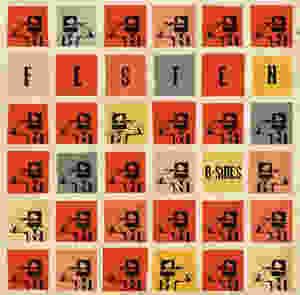 Festen's latest release... B-Sides