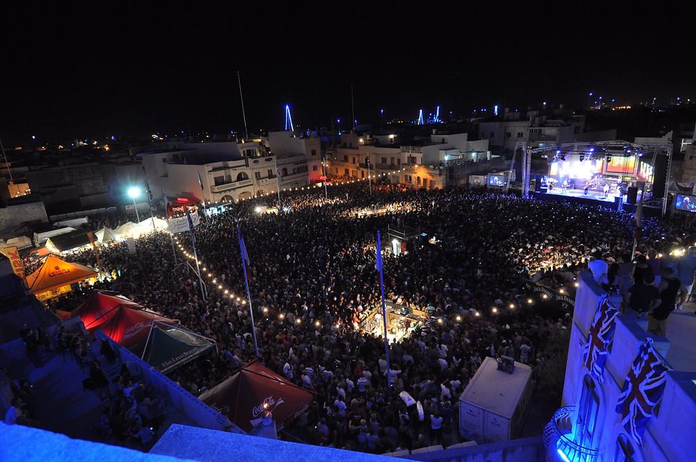 ghaxaq music festival malta