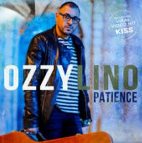 Patience is OzzyLino's latest single