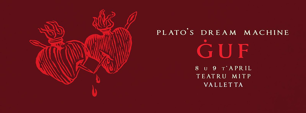Plato's Dream Machine are launching their new album this weekend