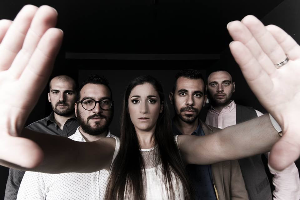 RISE pop rock band from Malta