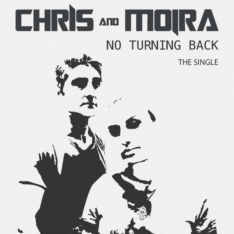 chris and moira no turning back malta rock pop