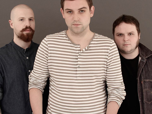 DISCOVERING THE TWILIGHT SAD