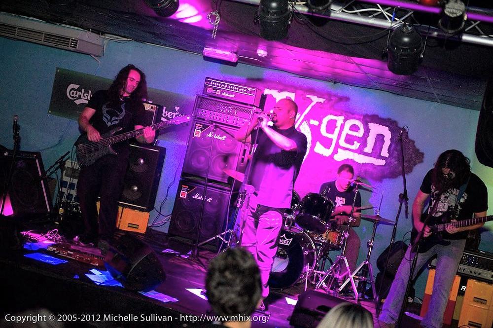metal, music, Malta, rockna, Bugeja, Norm Rejection,