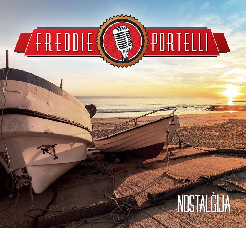 Freddie Poretlli's Nostalgija album