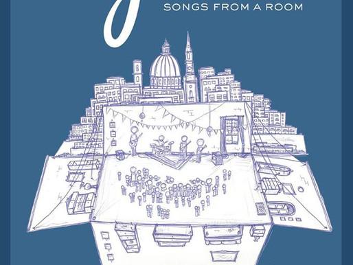 SOFAR: SONGS FROM A ROOM