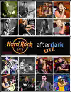Hard Rock AfterDark returns on 28 November